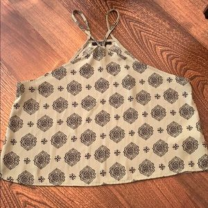 Like New! Forever 21 Crop Tank